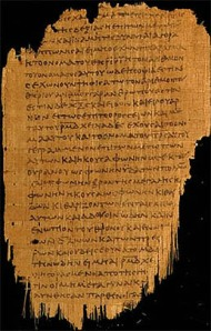 chester beatty revelations papyrus